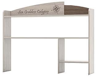 Купить надстройку Интеди Калипсо над столом, ИД 01.106