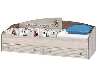 Купить кровать Интеди Калипсо (80), ИД 01.250