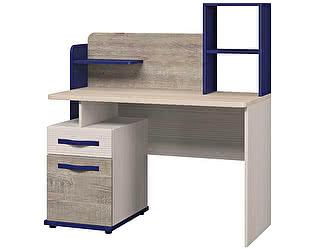 Купить стол Интеди Тайм письменный, ИД 01.327