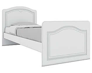 Купить кровать Кентавр 2000 Мальвина Люкс, №25