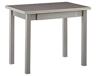 Купить стол Боровичи-мебель обеденный  с ящиком
