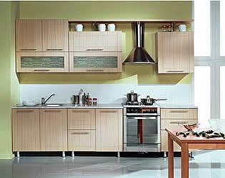 Купить кухню Боровичи-мебель Трапеза Престиж 2600 (МДФ), (II категория)