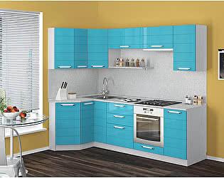 Купить кухню Боровичи-мебель Трапеза-Престиж 1200х1785 мм (II категория)