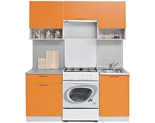 Купить кухню Боровичи-мебель Симпл 1700 с нишей (I категория)