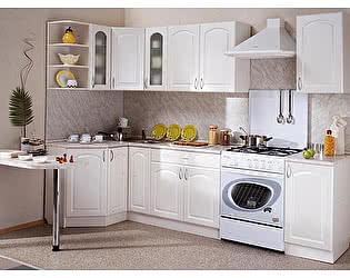 Купить кухню Боровичи-мебель Трапеза 1200х2100 мм  (II категория)