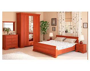 Спальня Корвет ЖК 21