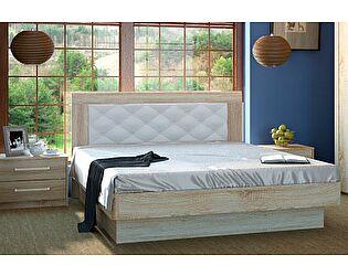 Купить кровать Корвет 28М с подъемным механизмом (160) МК 44