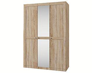 Купить шкаф Корвет 3х дверный МК 50, арт. 3