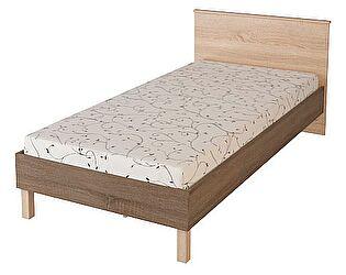 Купить кровать Корвет 84.01 (каркас) МДК 4.11