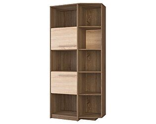 Купить шкаф Корвет МДК 4.11 для книг двудверный, изд.96.1