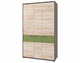 Купить шкаф Корвет МДК 4.14 для платья и белья, изд.130