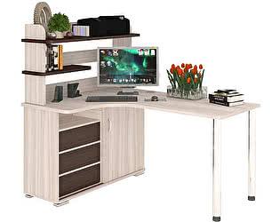 Купить стол Мэрдэс СР-145М компьютерный