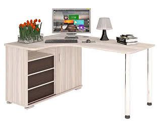 Купить стол Мэрдэс СР-165СМ компьютерный