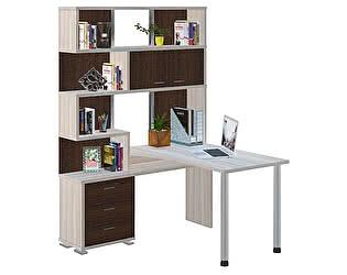 Купить стол Мэрдэс СР-420-130 компьютерный