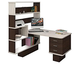 Купить стол Мэрдэс СР-520 компьютерный