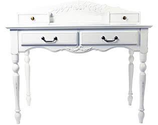 Купить стол La Neige Home Provance письменный с бюро