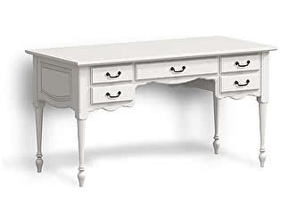 Купить стол La Neige Home Provance письменный с ящиками