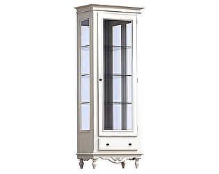 Купить шкаф La Neige Витрина Home Provance правая для гостиной