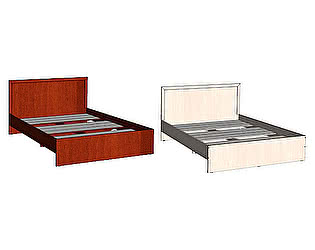 Купить кровать Линаура (140) Соната