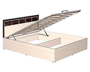 Купить кровать Линаура с подъемным механизмом Венеция (160)