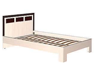 Купить кровать Линаура с основанием Венеция (120)