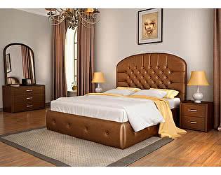 Купить кровать Lonax Венеция с подъемным механизмом