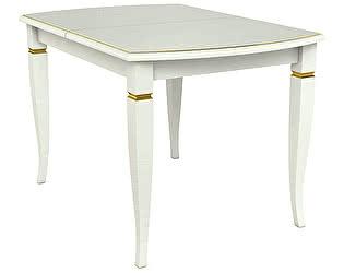 Купить стол Луи Дюпон Джеми белый