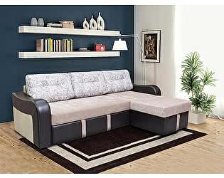 Купить диван М-Стиль Неаполь угловой