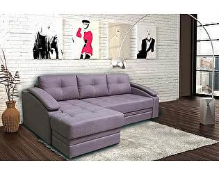 Купить диван М-Стиль угловой Турин (савана)
