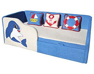 Купить диван М-Стиль Дельфин