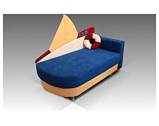 Купить диван Малина Кораблик