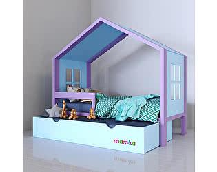 Купить кровать Mamka Дом мага