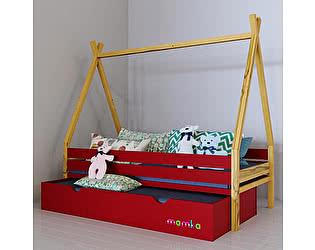Купить кровать Mamka Дом вождя
