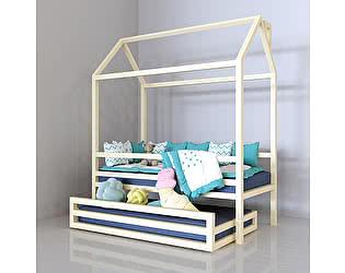 Купить кровать Mamka Скандинавия