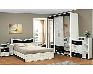 Купить спальню Аджио Классика 4