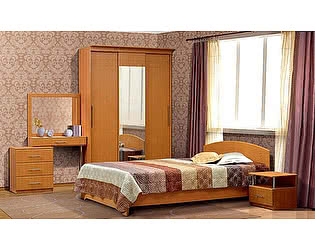 Купить спальню Аджио Карина 8