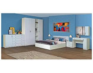 Купить спальню Аджио Карина 12
