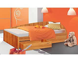 Купить кровать Аджио Софа 80