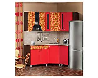 Купить кухню Аджио Хохлома-51