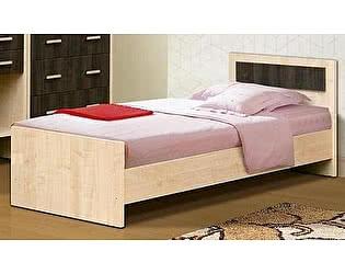 Купить кровать Аджио 19Д на 900