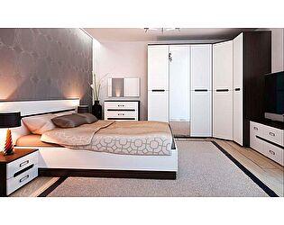 Купить спальню Горизонт Вегас (композиция 2)