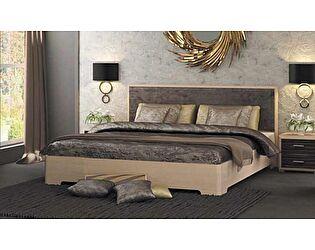 Купить кровать Santan Кровать Пуше КР-1005 (1600х2000)
