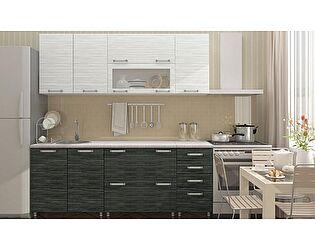 Купить кухню Регион 58 Техно  2.0 м МДФ (глянец)