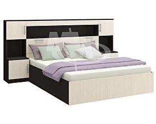 Купить кровать Миф Бася с надстройкой 160
