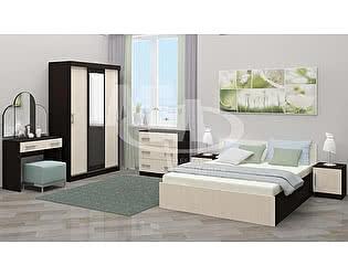 Модульная спальня Миф Бася