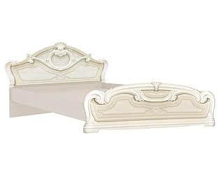 Купить кровать Любимый дом Кровать Гранда ЛД.637150, 650150