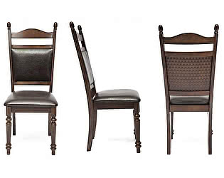Купить стул Tetchair 467 APU-Т, мягкий