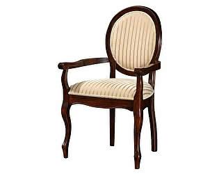 Купить кресло Tetchair Fiona с подлокотниками