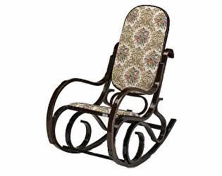 Купить кресло Tetchair качалка RC-8001 (гобелен)