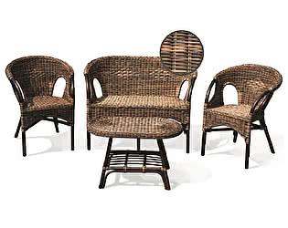 Купить комплект садовой мебели Tetchair Mandalino